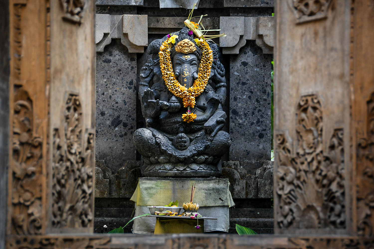 Things to do in Bali Temples