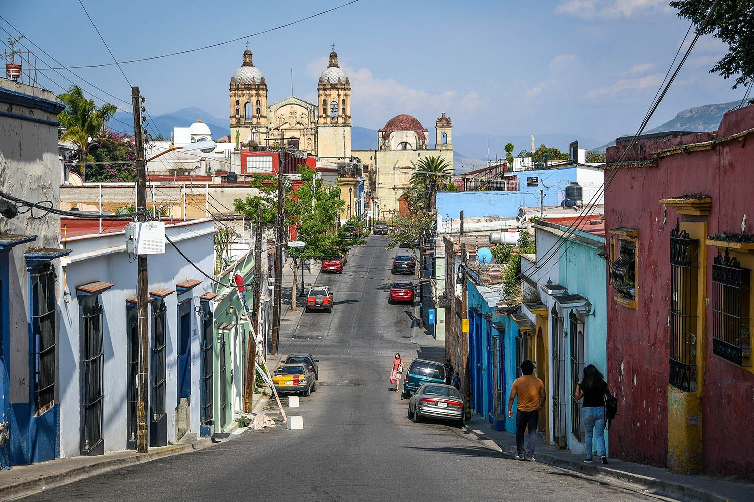 13 Things To Do In Oaxaca That You Can T Miss Two Wandering Soles