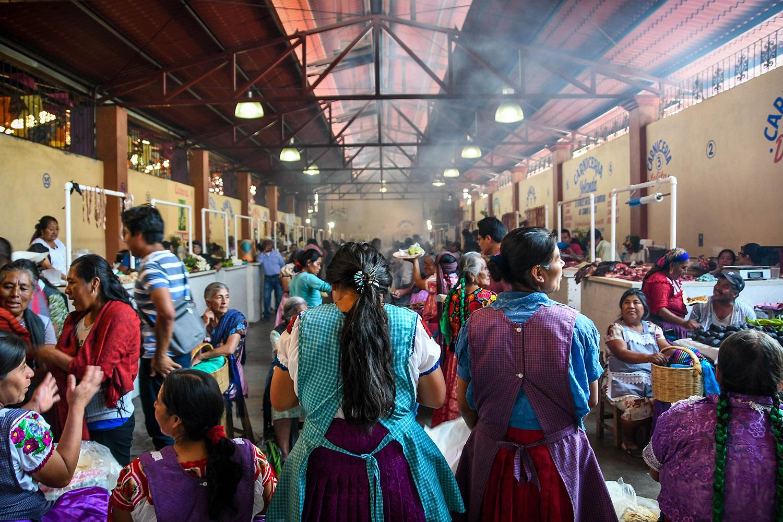 Things to Do in Oaxaca Sunday Market Tlacolula