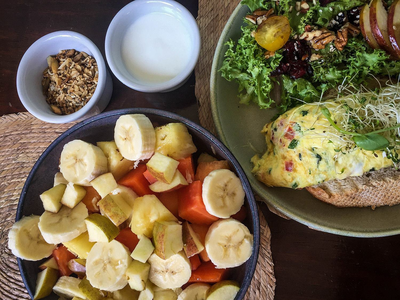 Things to Do in Oaxaca Pan:Am Restaurant