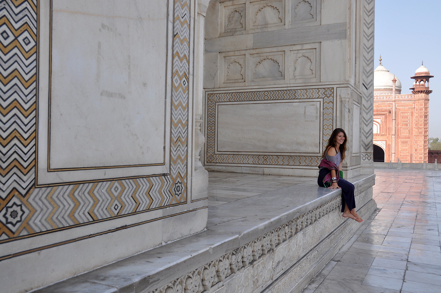 24 Best Tips for Visiting the Taj Mahal | Two Wandering Soles