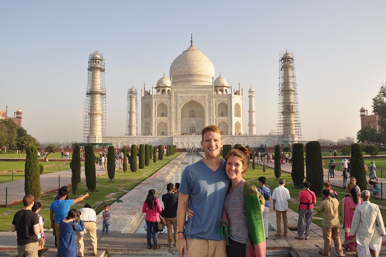 Image result for Taj Mahal Tour