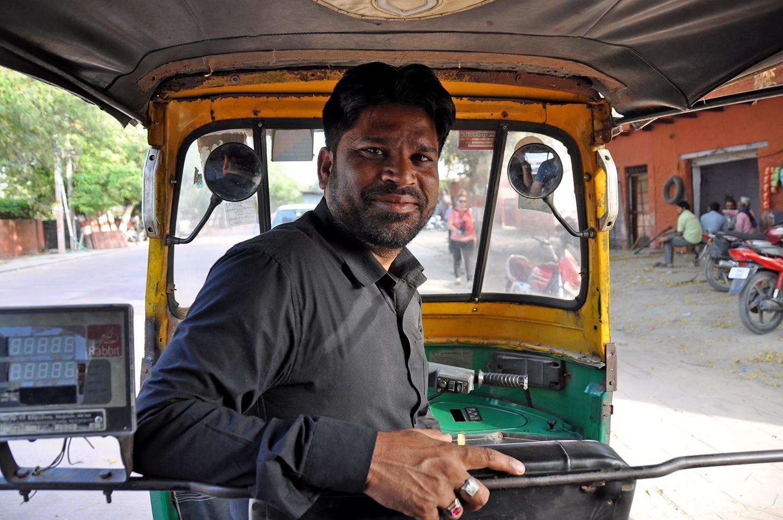 Top Tips for visiting Taj Mahal Agra India Travel Guide Rickshaw