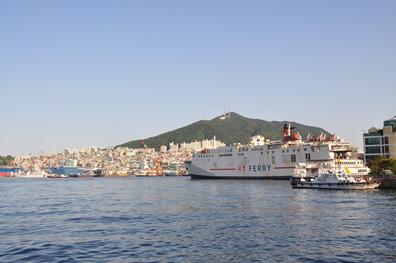 Jeju Ferry