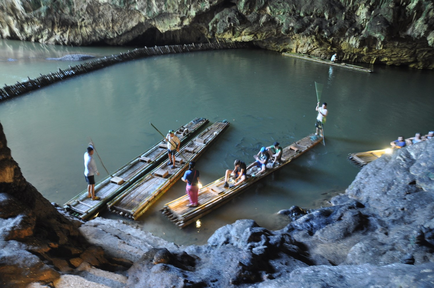 Lod Cave Complete Guide to Pai, Thailand