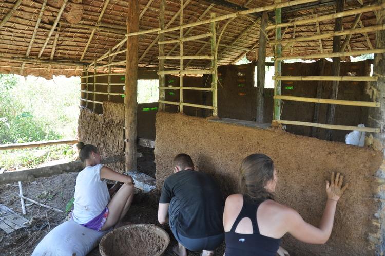 Volunteer Organic Farm Complete Guide to Pai, Thailand