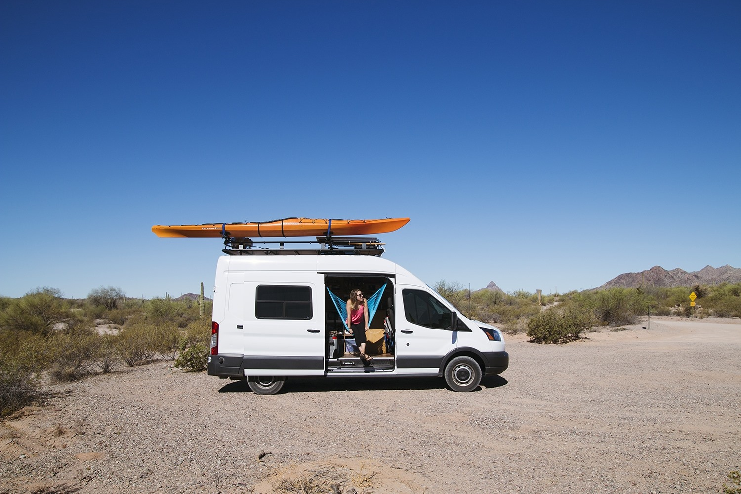 14 Inspiring Campervan Experts and Their Advice for You | Two