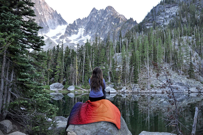 Colchuck Lake Enchantments photography tips
