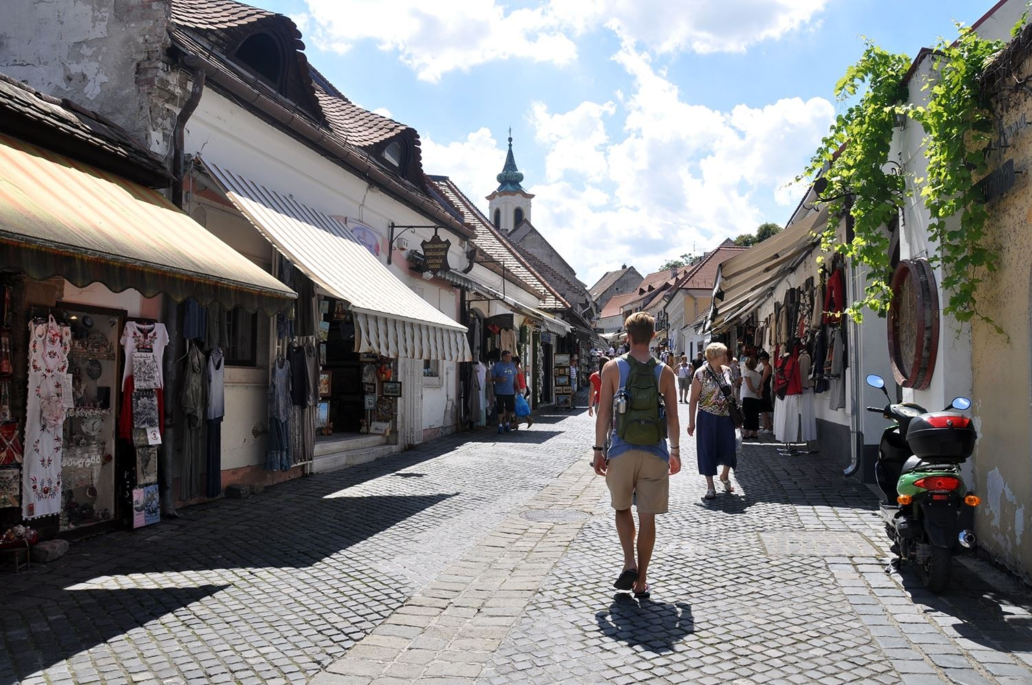 Szentendre Village Things to Do in Budapest Travel