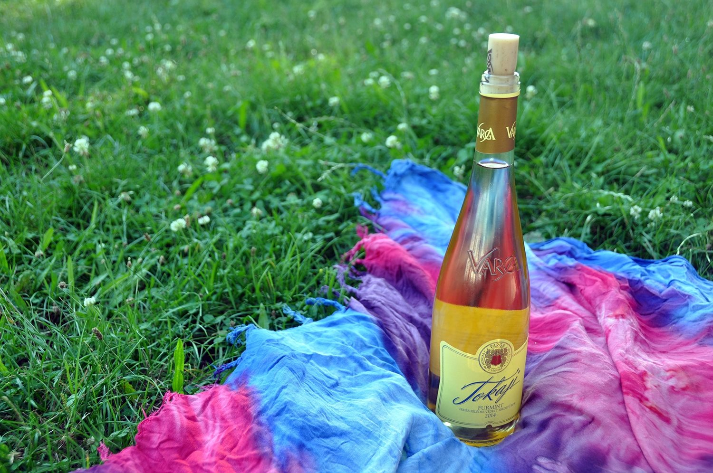 Hungarian Royal Tokaji Wine Things to Do in Budapest Travel