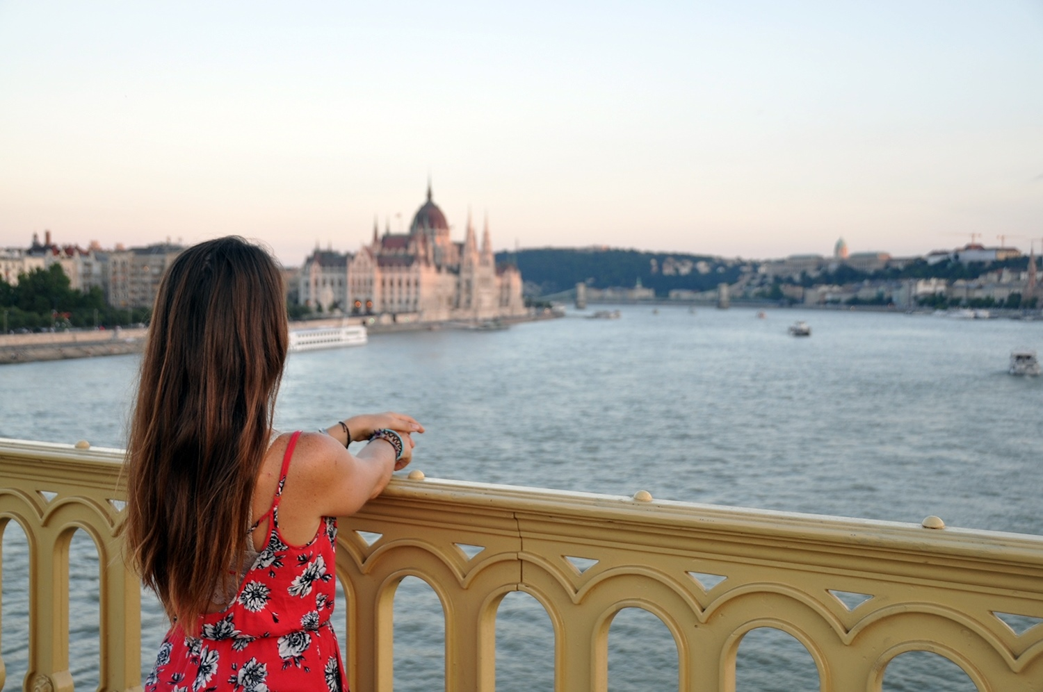 Hungarian Parliament Building Things to Do in Budapest Travel
