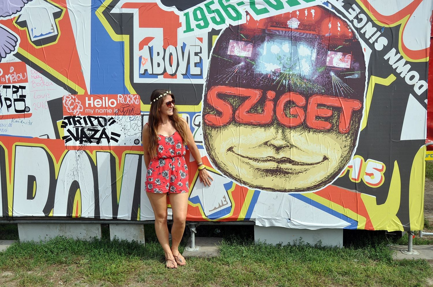 Sziget Music Festival Things to Do in Budapest Travel