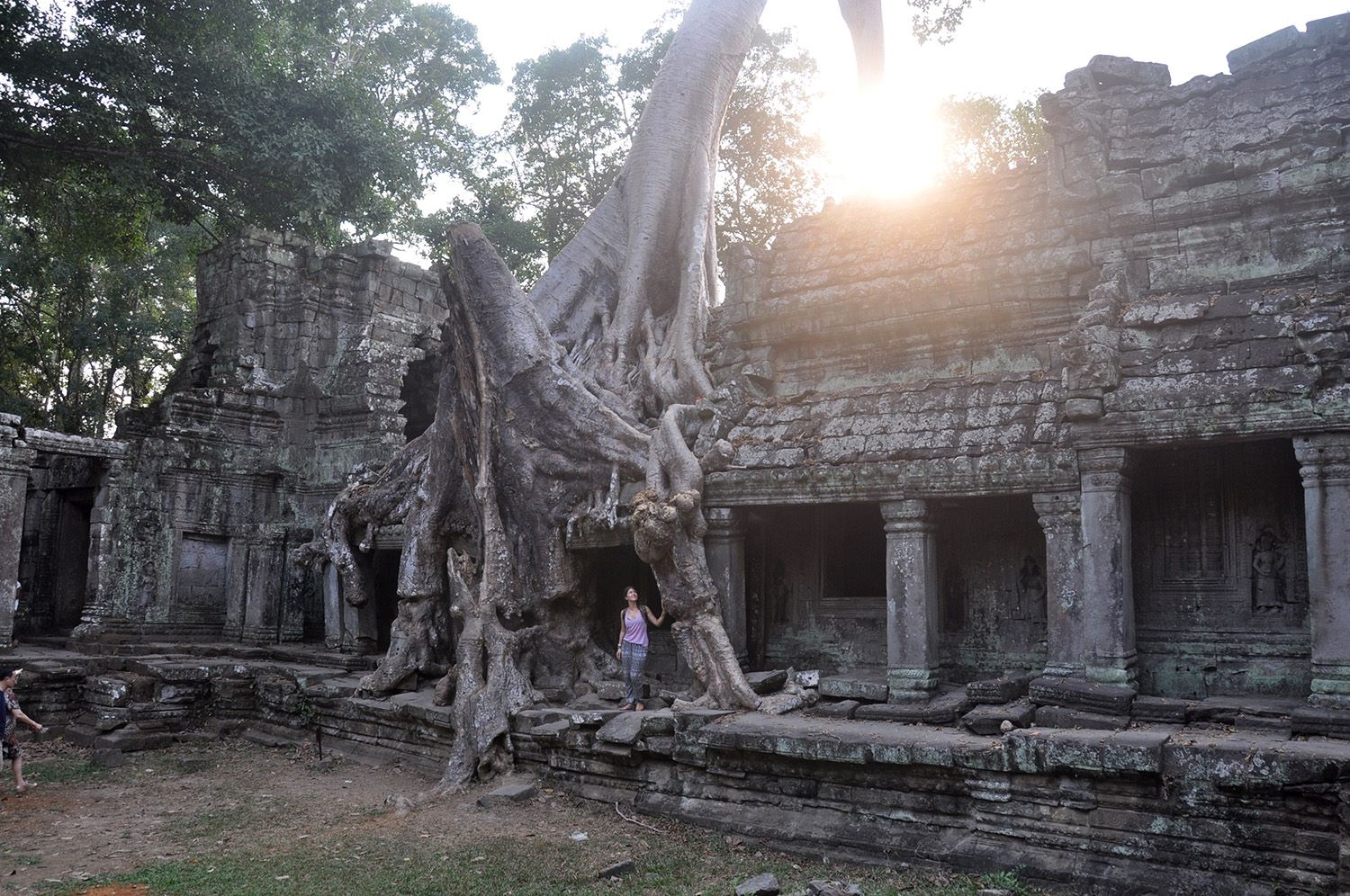Two Weeks in Cambodia Itinerary Angkor Wat Temples