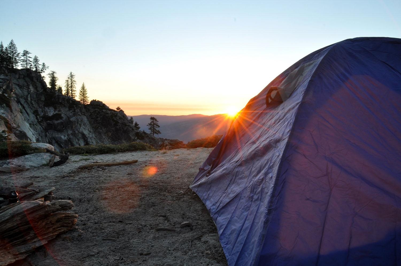 Campervan Gear Packing List Camping