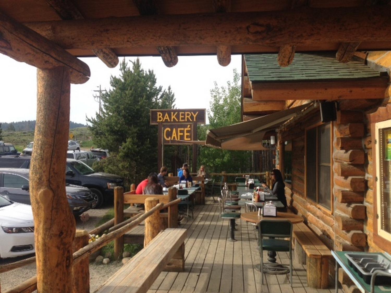 One Wild Week Road Tripping in Idaho Stanley Bakery