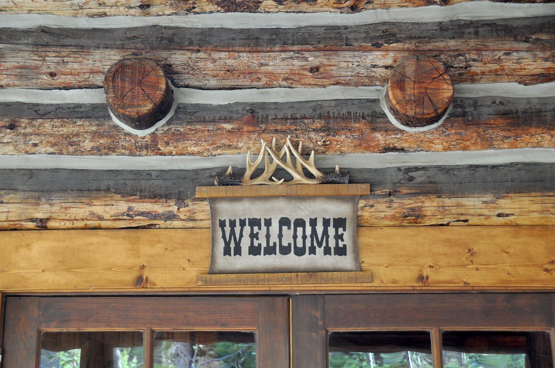 One Wild Week Road Tripping in Idaho Redfish Lake Lodge
