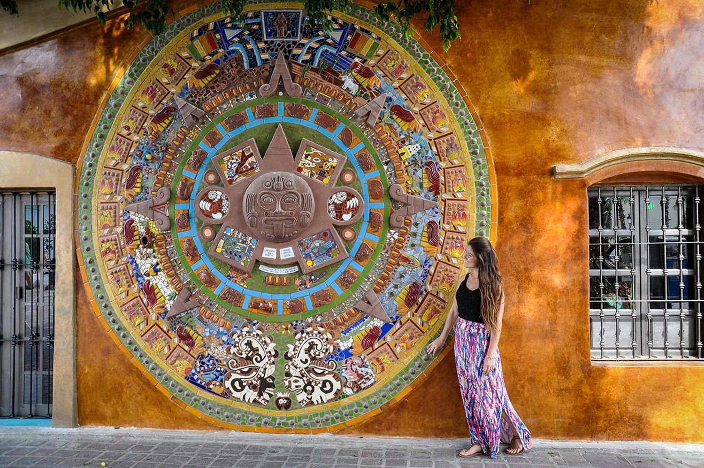 Sustainable Tourism Baja Peninsula Mexico