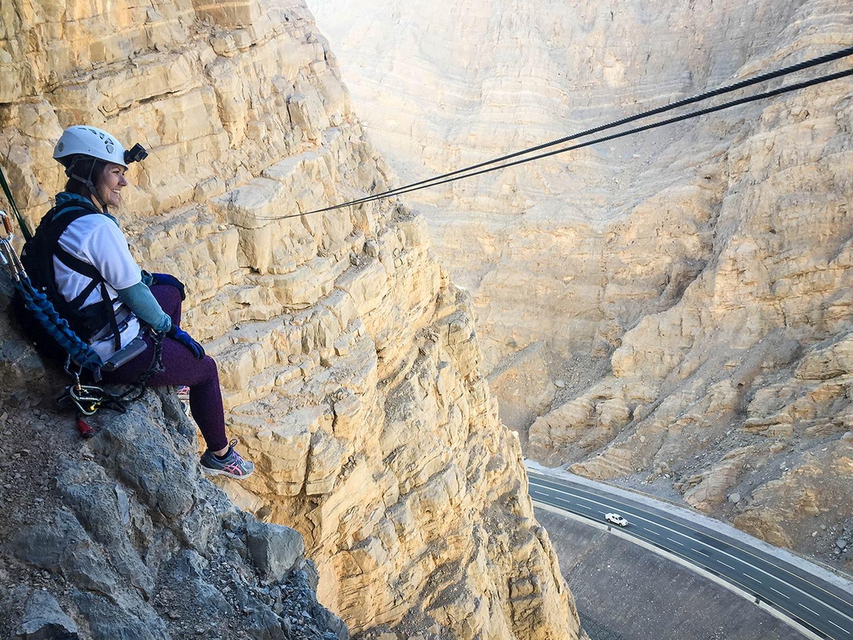 Sustainable Tourism Ras Al Khaimah UAE