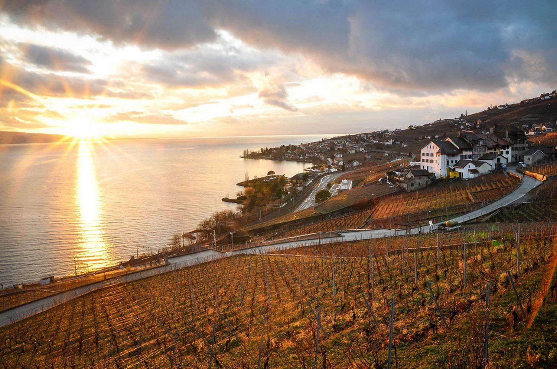 Sustainable Tourism Switzerland
