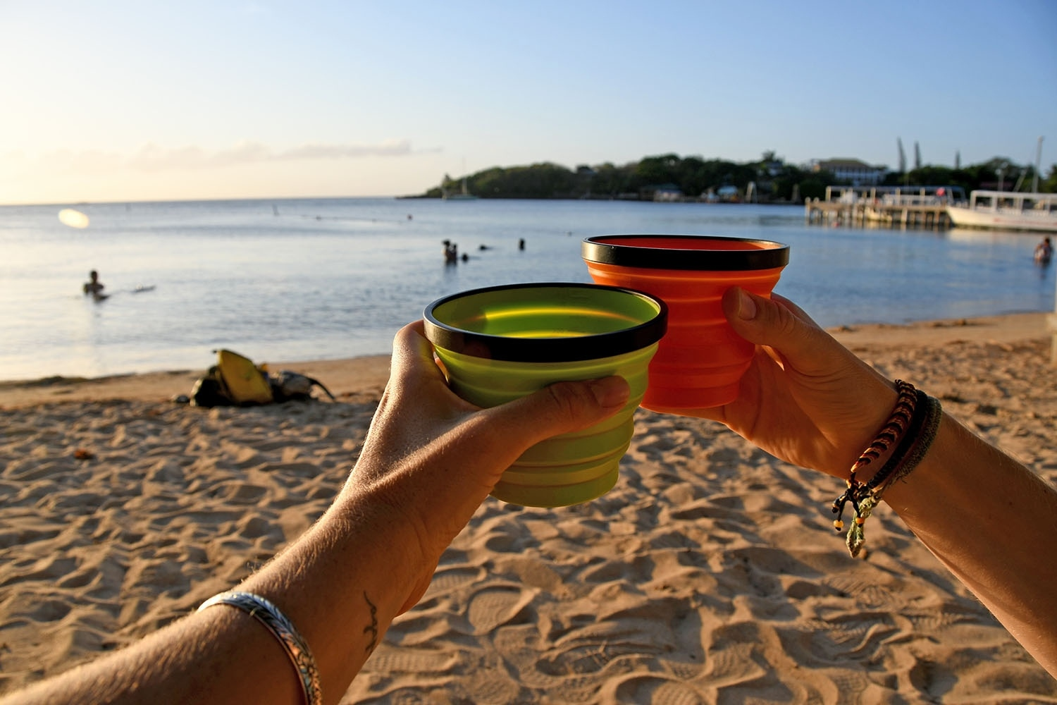 Collapsible Cups Eco Friendly Packing List