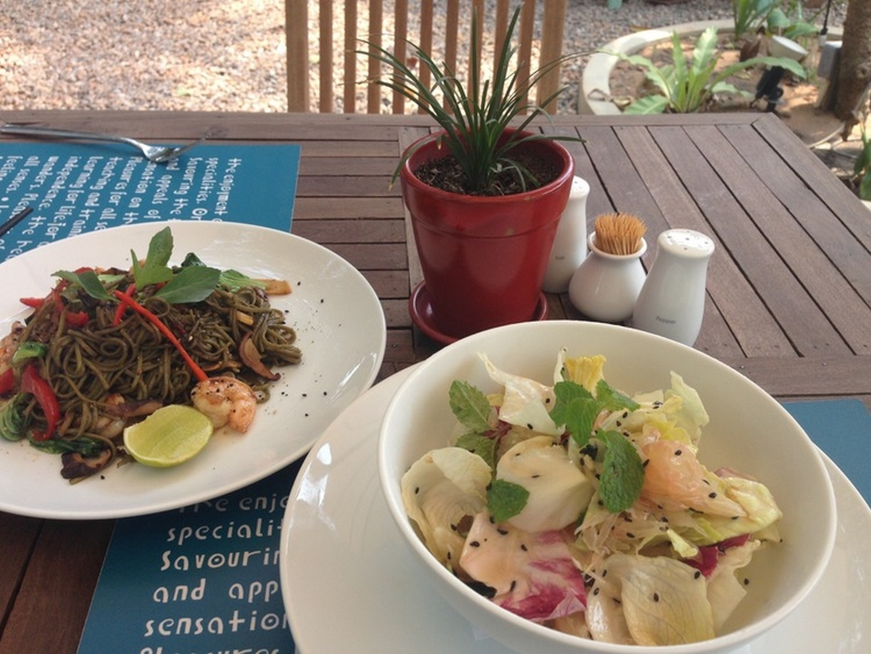 Haven Cafe Siem Reap