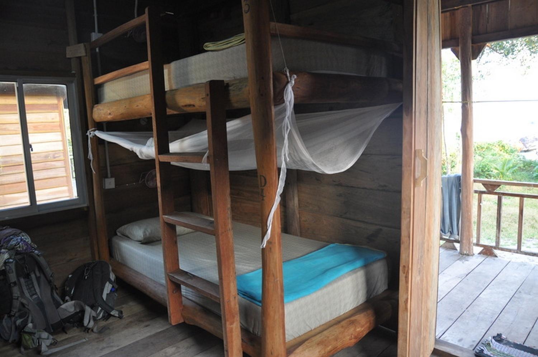 Rooms at Mad Monkey Koh Rong Samloem
