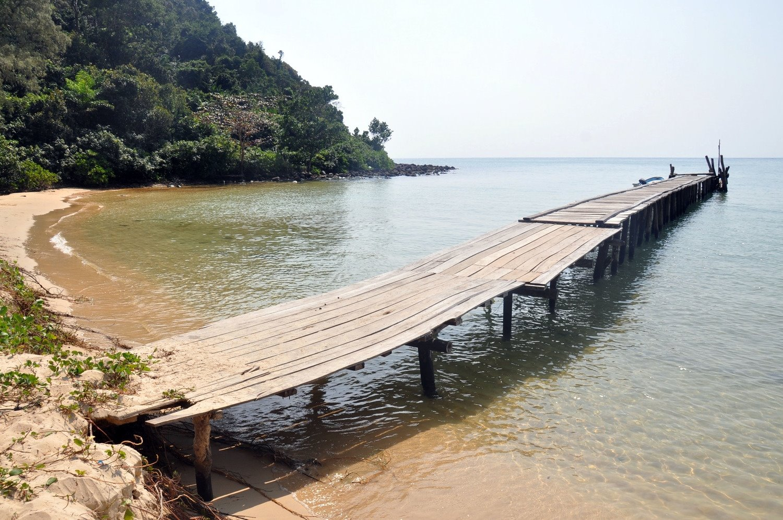 Mad Monkey Hostel Koh Rong Samloem Lazy Beach