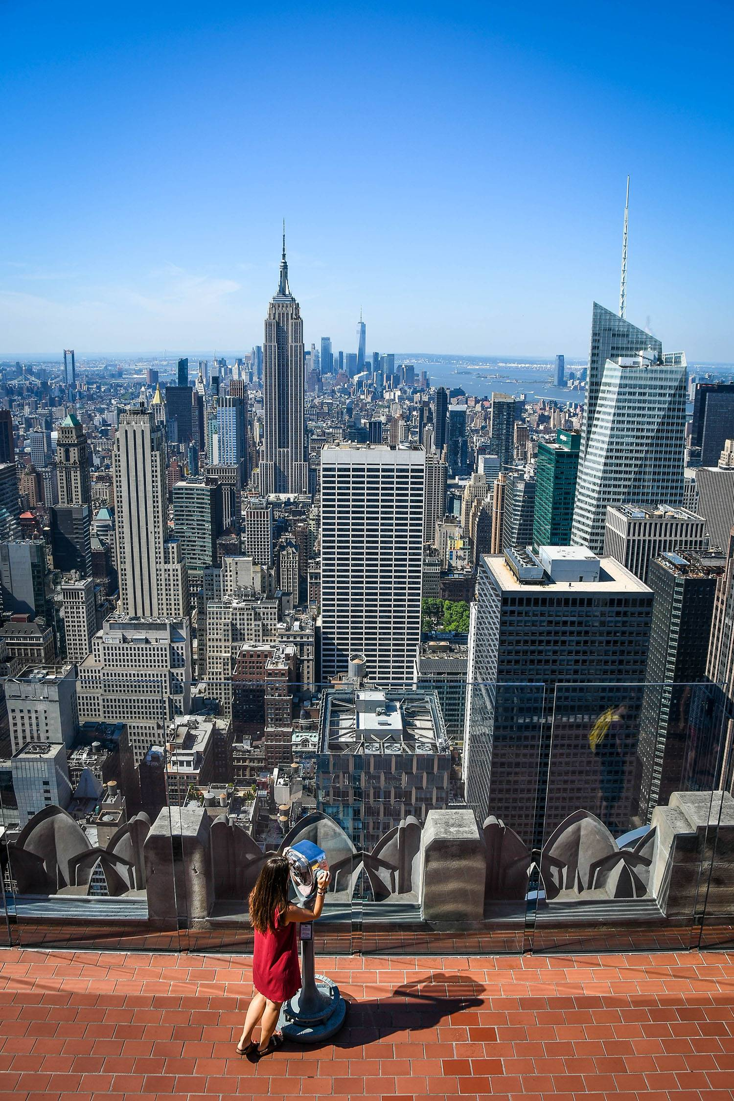 31 Best Things to Do in NYC on your First Visit | Two