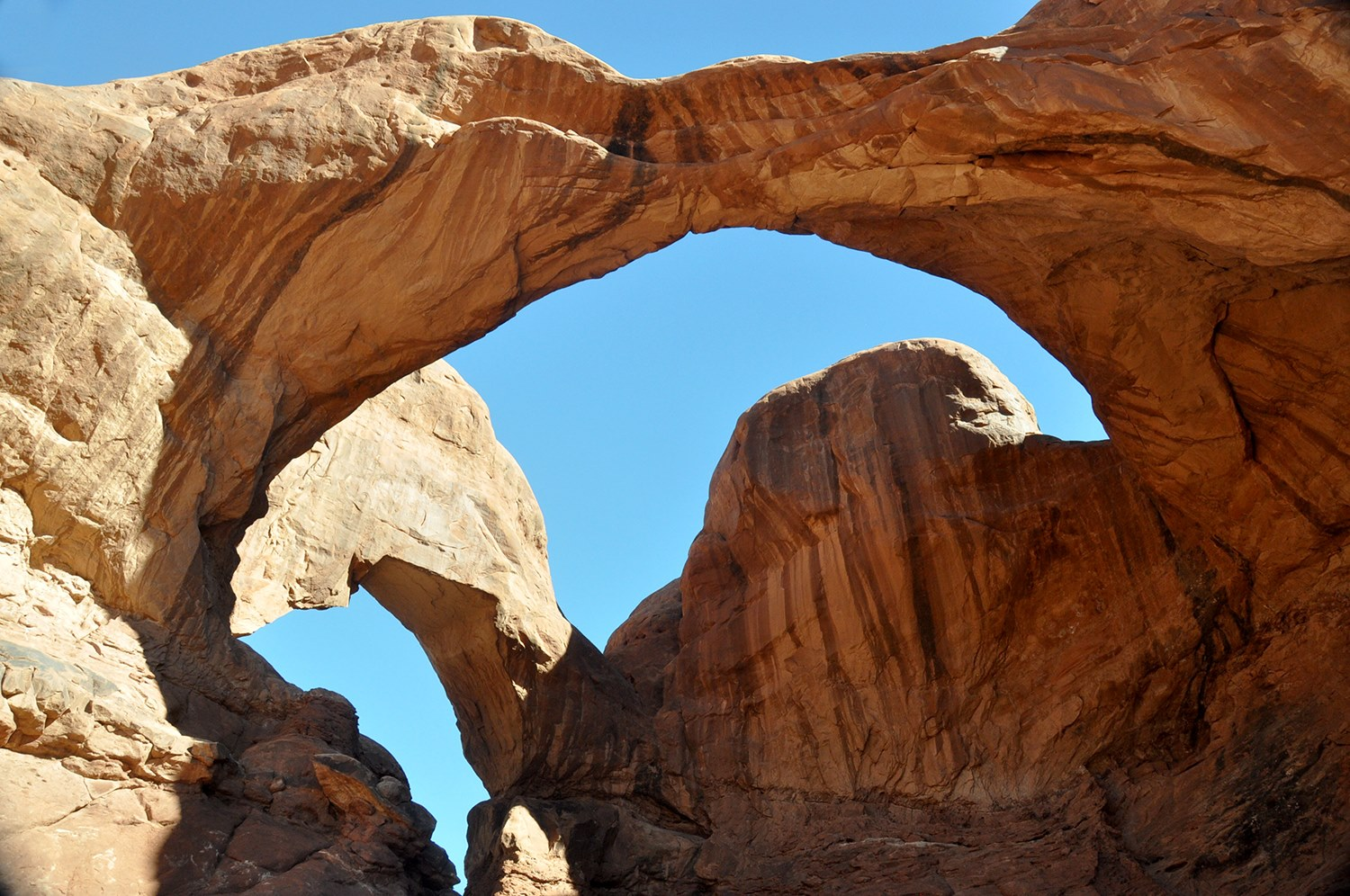 Plan A Trip To Arches National Park Two Wandering Soles