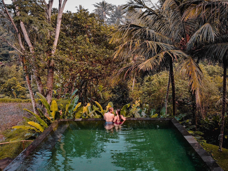 Komaneka Resort in Ubud