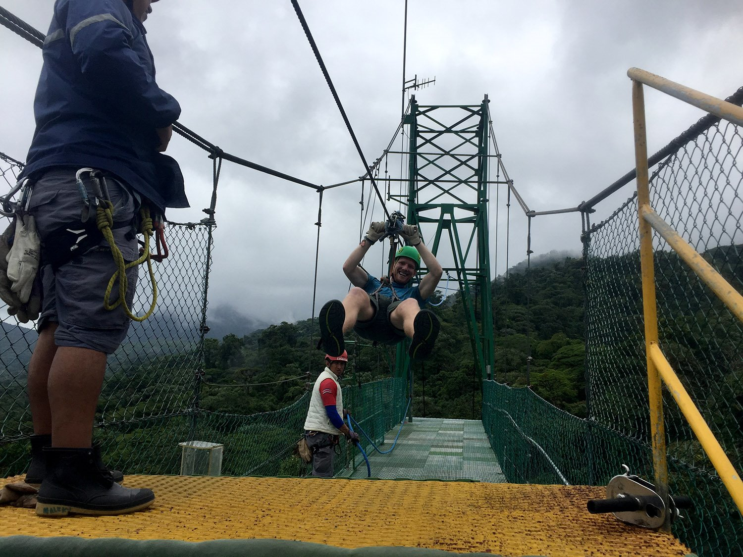 Things to do in Arenal Costa Rica Sky Adventures Zipline