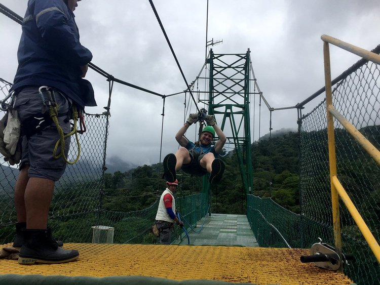 35f47c36b 10 Fun Things To Do in La Fortuna & Arenal, Costa Rica | Two ...