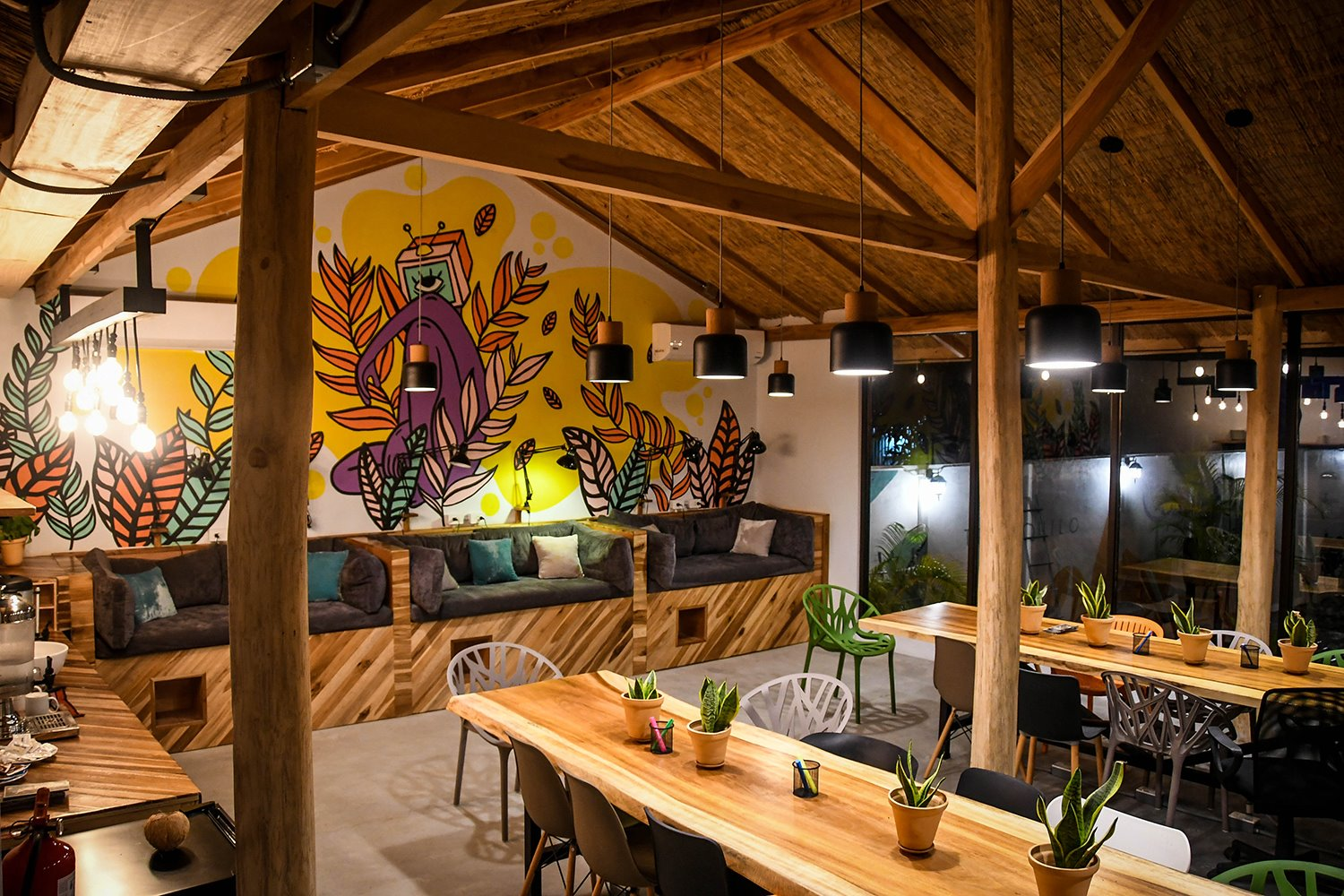 Things to do Santa Teresa and Montezuma Co-working Space