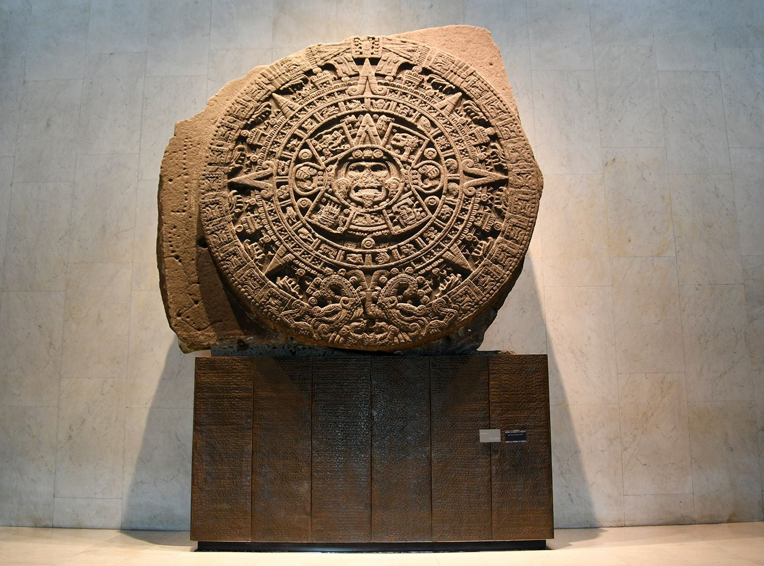 Things to Do in Mexico Museum Tours Sun Stone