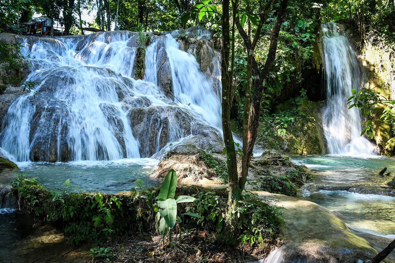 Things to do in San Cristóbal Aqua Azul