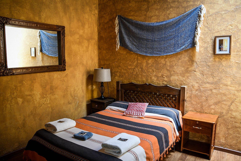 Things to do in San Cristóbal Posada de Abuelito Hotel Room