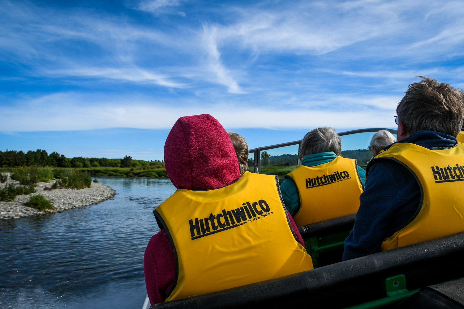 Top Things to Do in New Zealand Jetboat