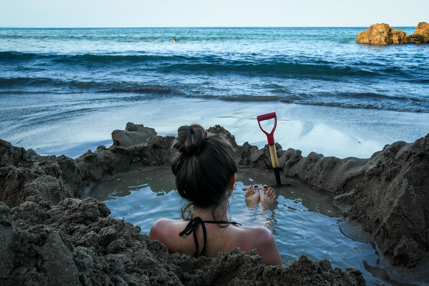 Top Things to Do in New Zealand Hot Water Beach
