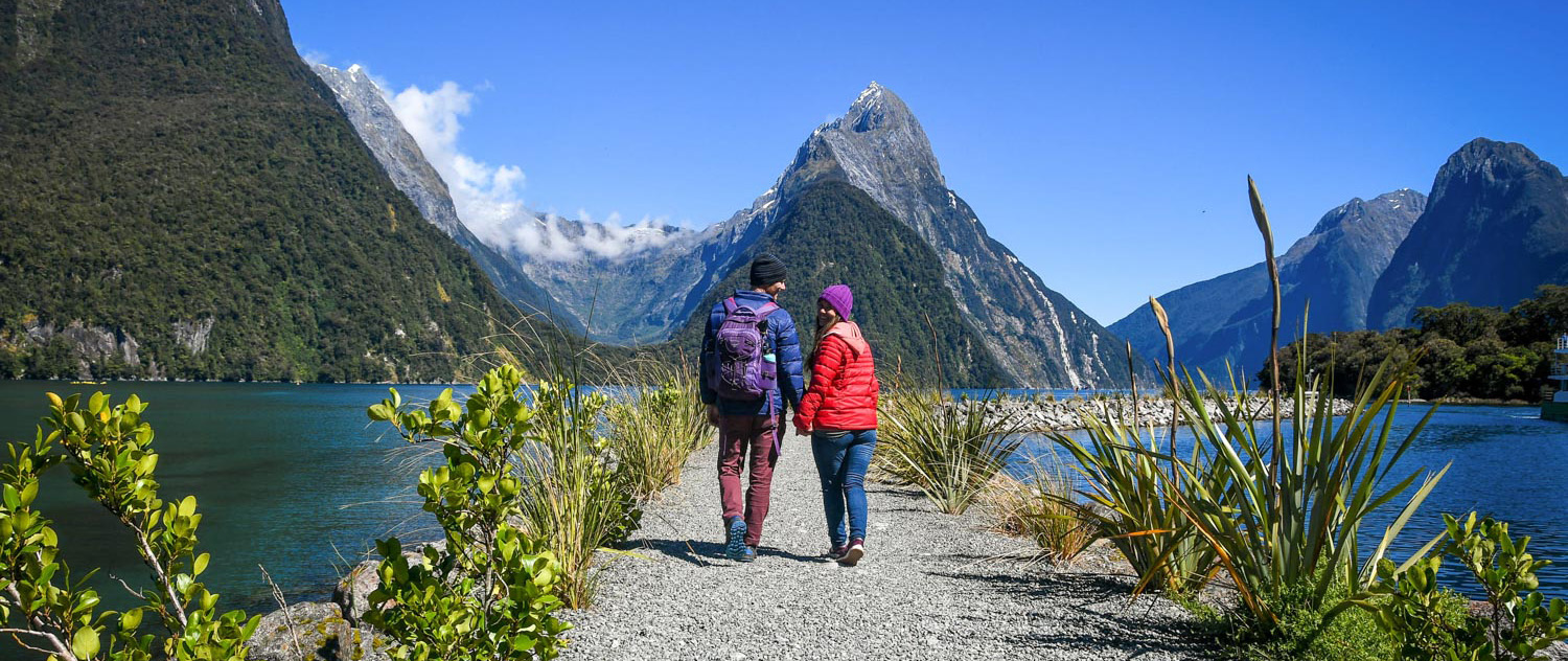 New Zealand Travel Guide Packing for Milford Sound