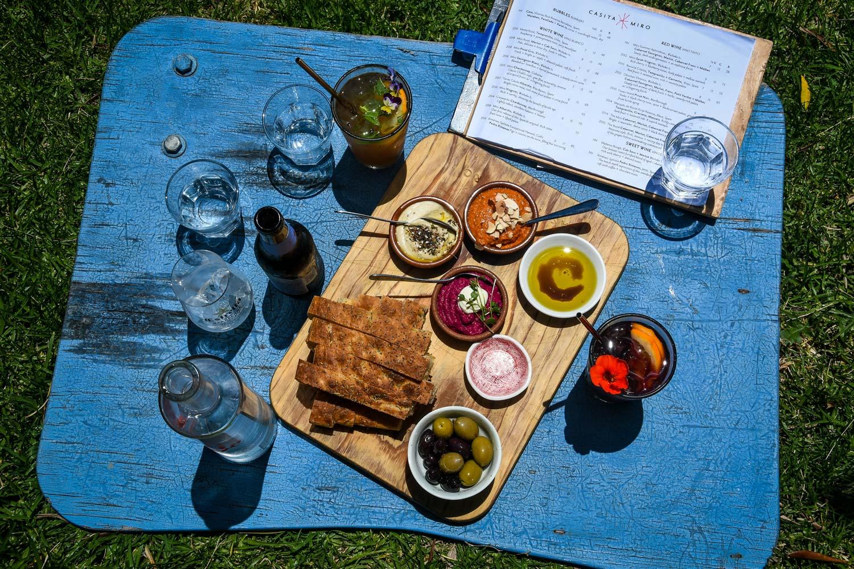 Top Things to Do in New Zealand Waiheke Island Casita Miro Tapas