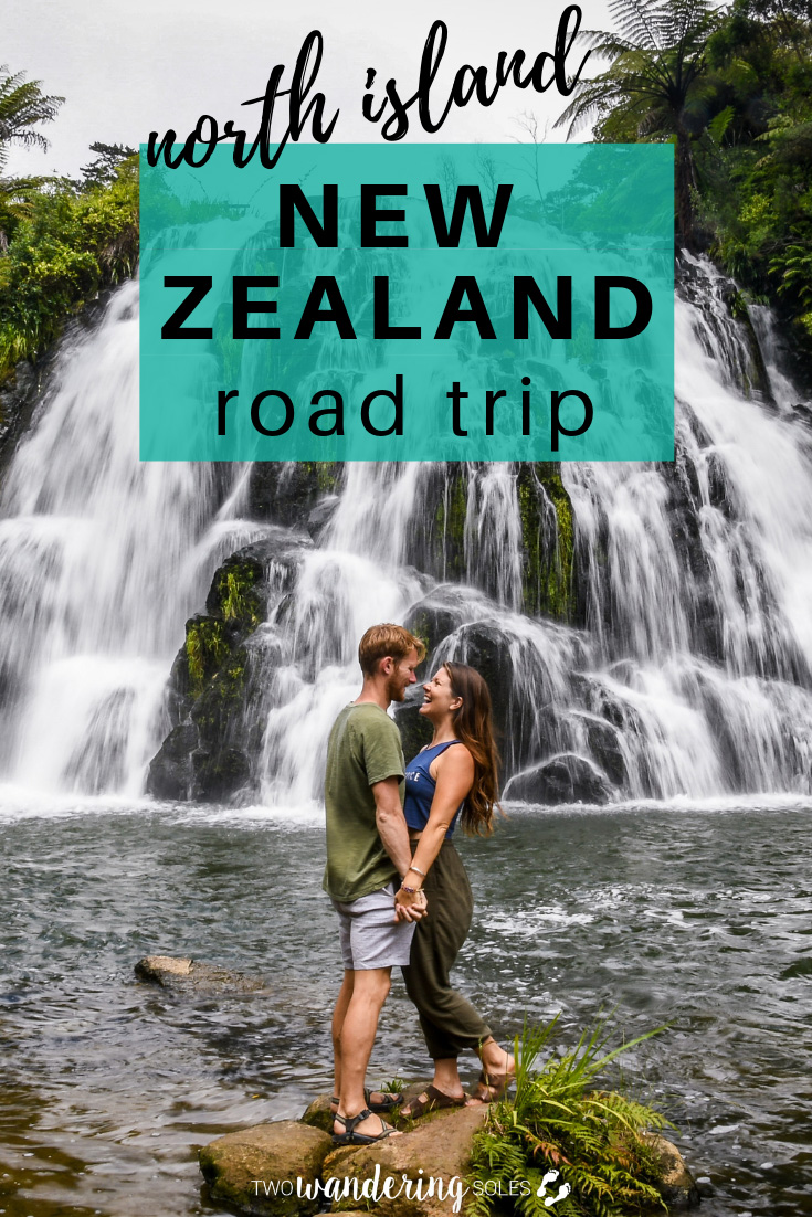 The Best North Island New Zealand Itinerary: Road Trip from Auckland to Wellington via Rotorua