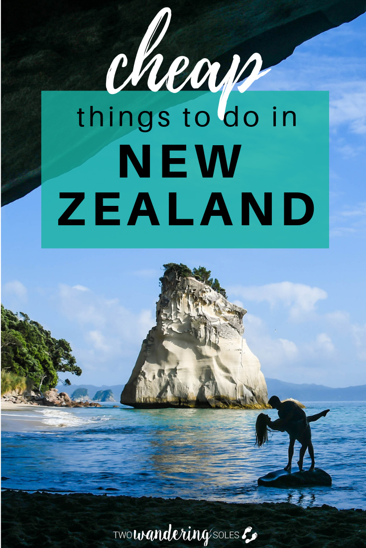 Cheap Things to Do in New Zealand: How to travel to NZ on a budget
