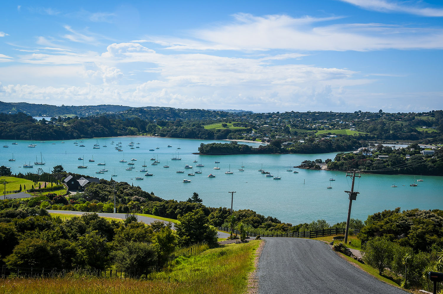 Things to Do in Auckland Visit Waiheke Island