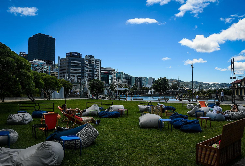 Things to do in Wellington New Zealand Wellington Botanical Gardens