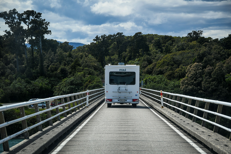 Best Campervan Rental New Zealand