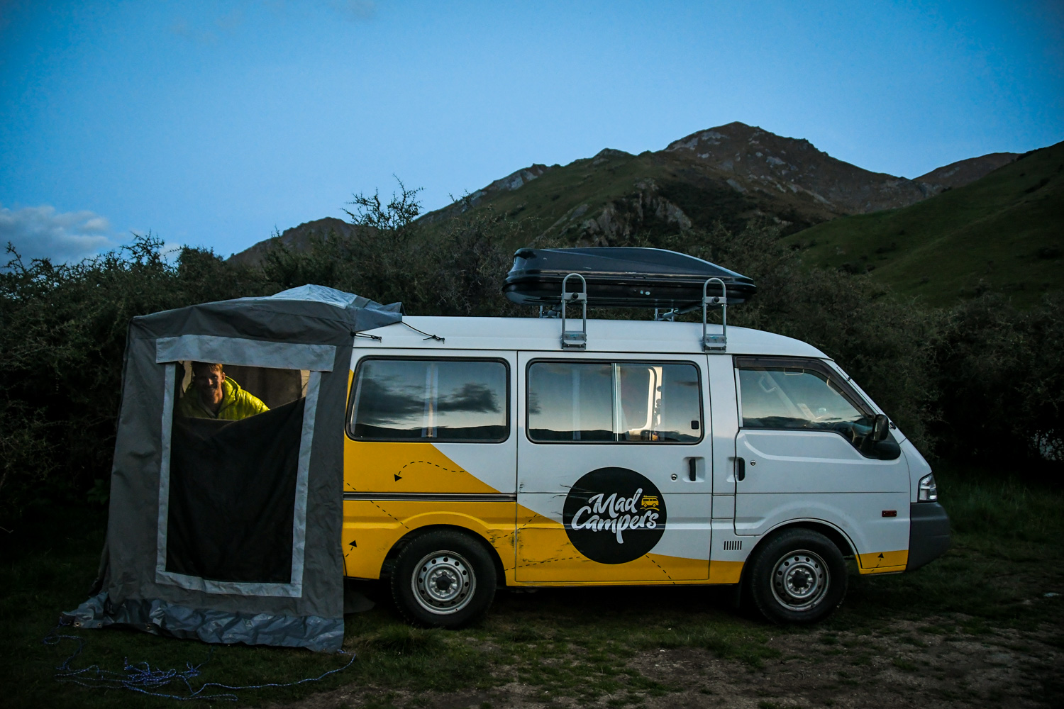 Best Campervan Rental in New Zealand: Everything You Need to Know