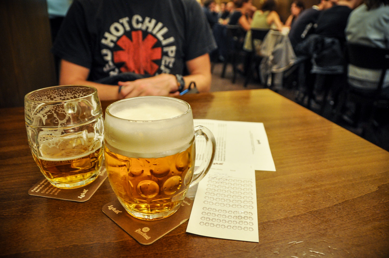 Things to do in Prague Pilsner