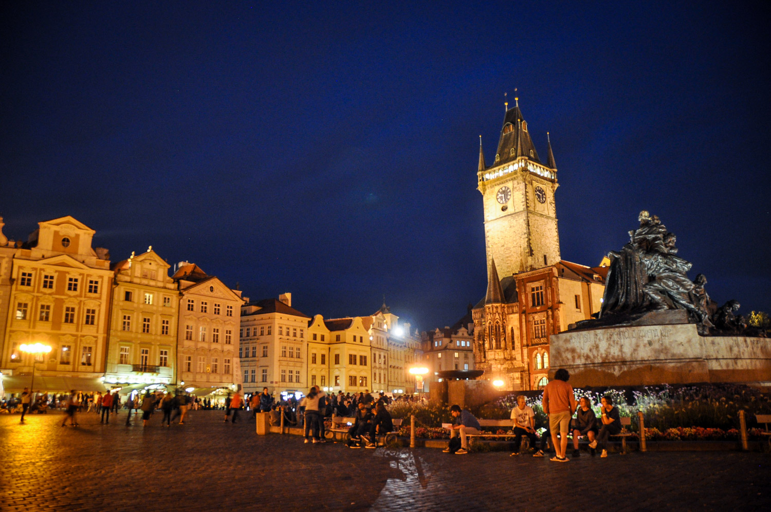 Things to do in Prague Nightlife