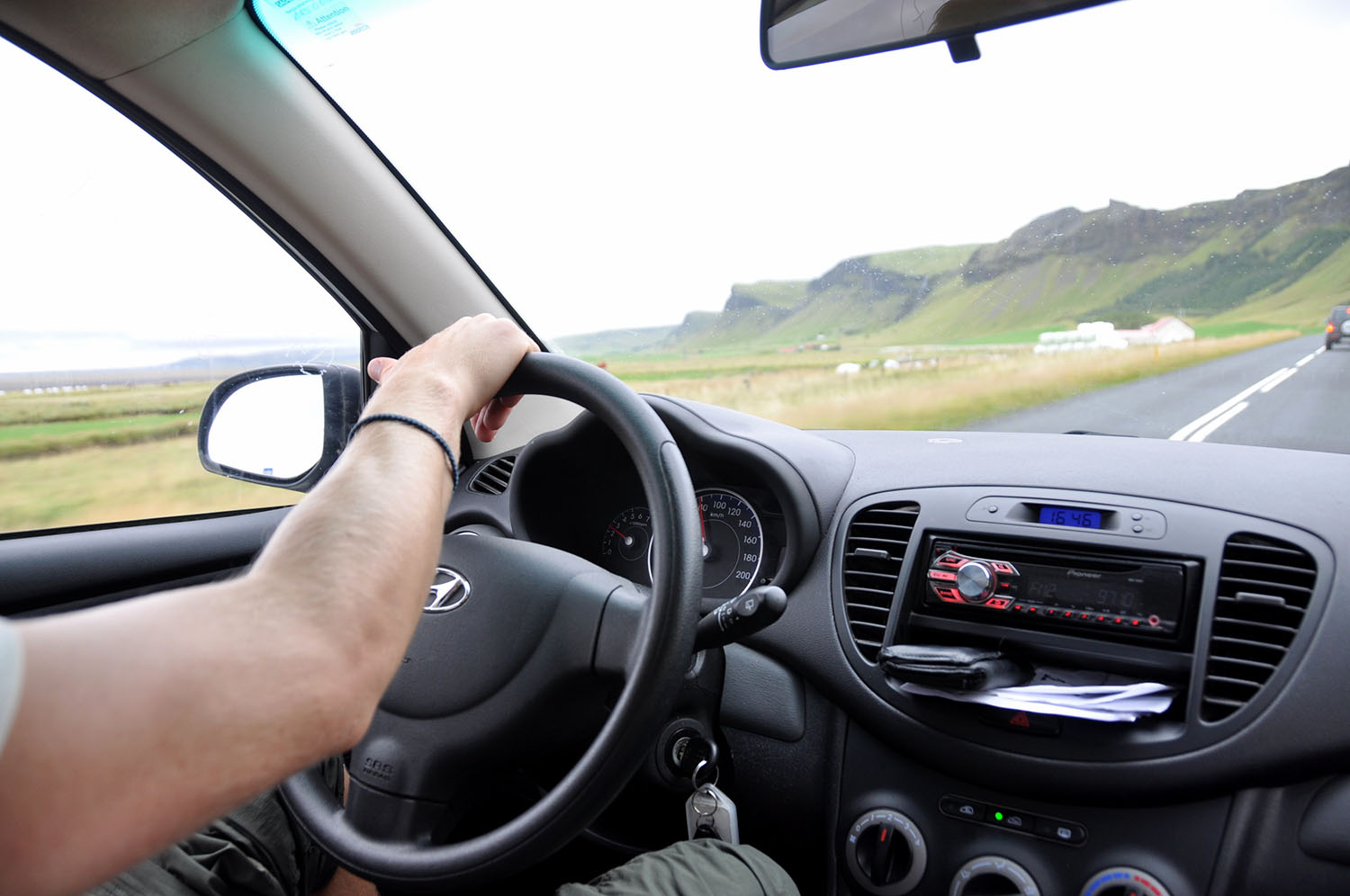 Ultimate Guide To Renting A Car In Iceland Two Wandering Soles
