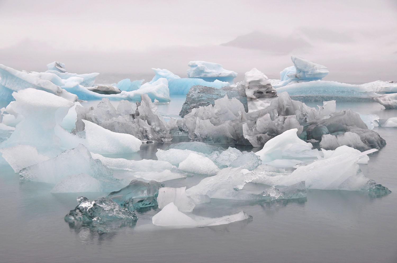 Iceland Car Rental Jokulsarlon Glacier Lagoon